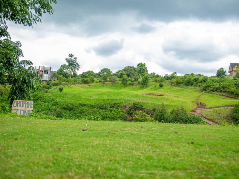Golf Course Construction at Migaa Golf Estate 3