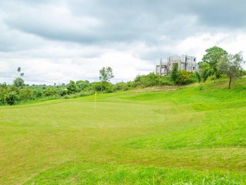 Golf Course Construction at Migaa Golf Estate
