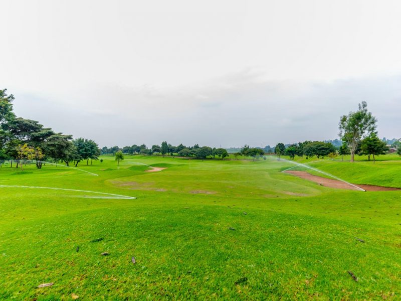 Golf Course Maintenance at Migaa Golf Estate 5