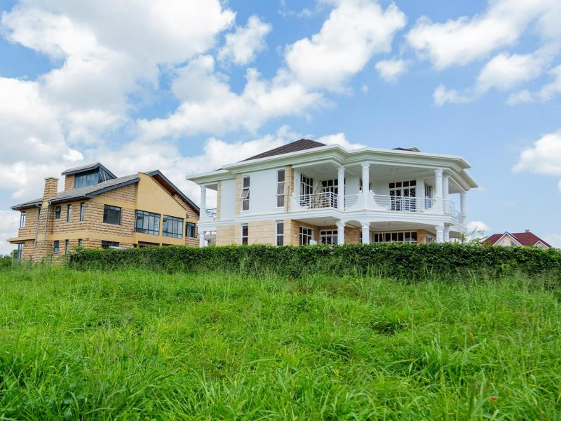 Homeowners Constructions at Migaa Golf Estate 6