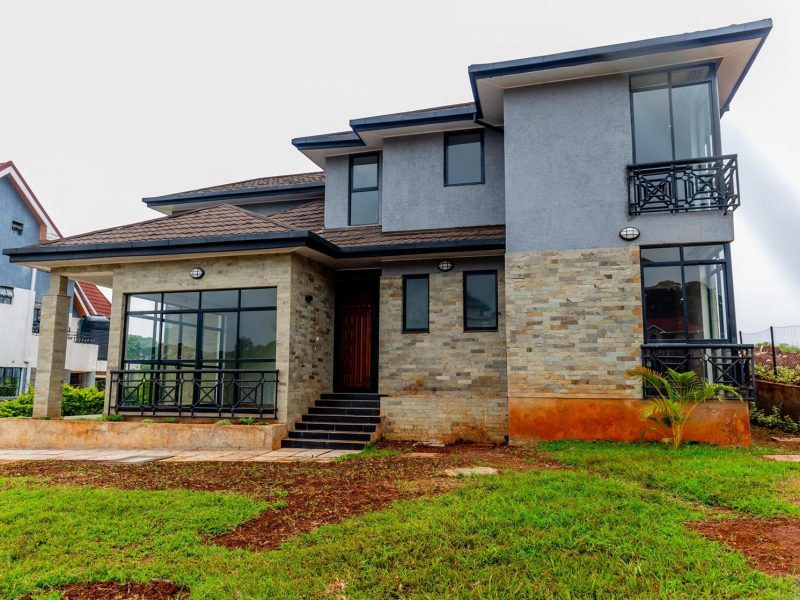 Migaa Golf Estate - Completed Homeowners Projects 11