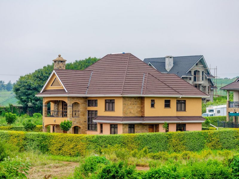 Migaa Golf Estate - Completed Homeowners Projects 12