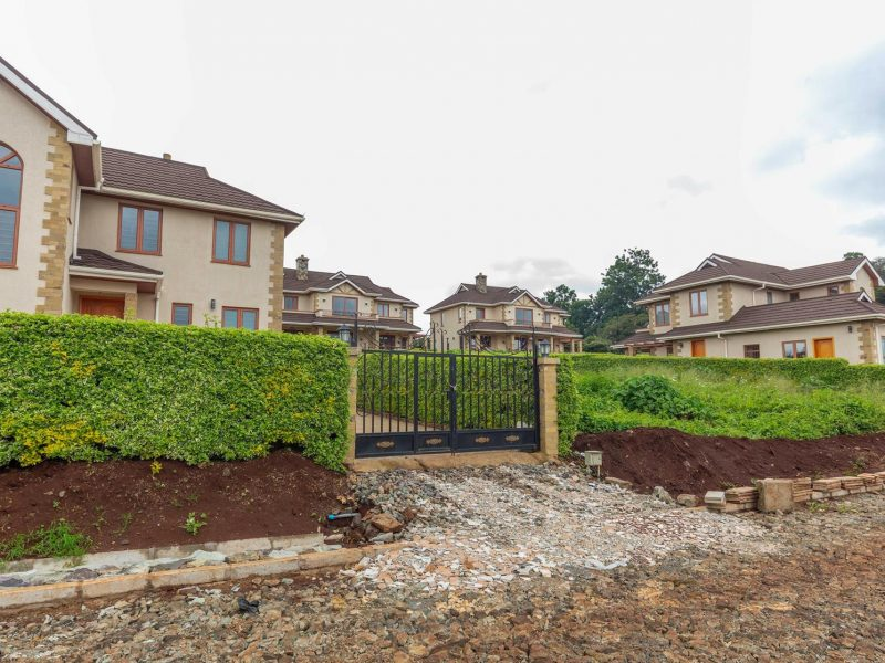 Migaa Golf Estate - Completed Homeowners Projects 3