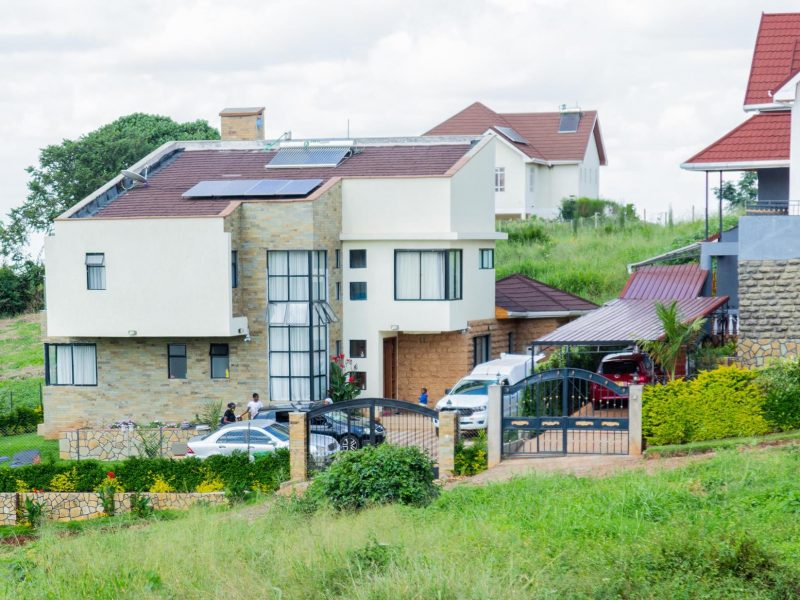 Migaa Golf Estate - Completed Homeowners Projects 4