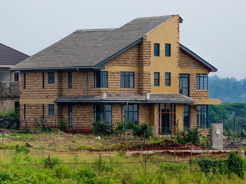 Migaa Golf Estate - Completed Homeowners Projects 6