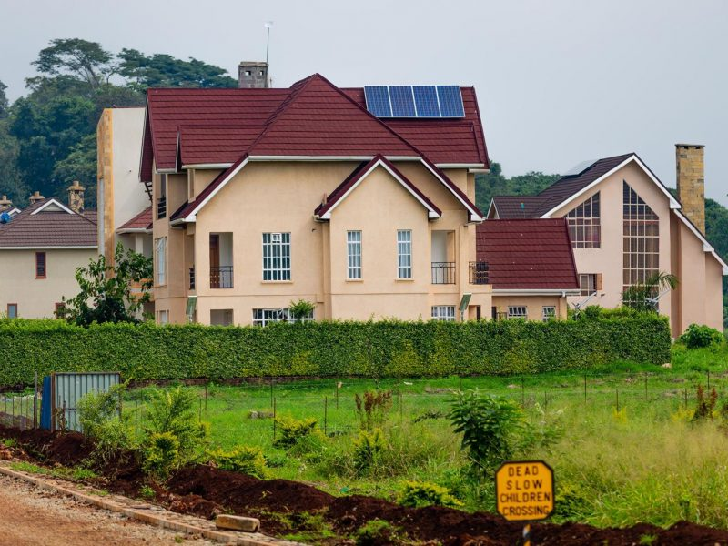 Migaa Golf Estate - Completed Homeowners Projects 7