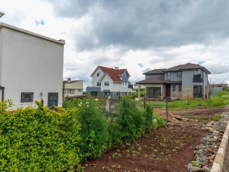Migaa Golf Estate - Completed Homeowners Projects