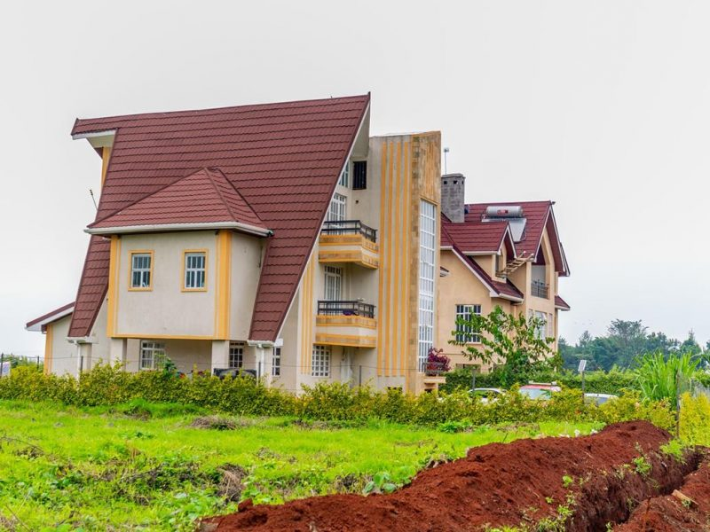 Migaa Golf Estate - Completed Homeowners Projects 9