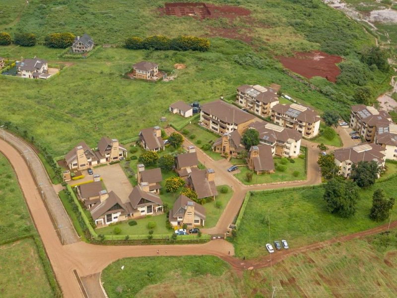 Migaa Golf Estate - Completed Homeowners Projects - Mitini Scapes 2