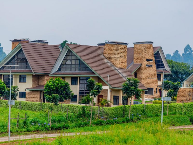 Migaa Golf Estate - Completed Homeowners Projects - Mitini Scapes