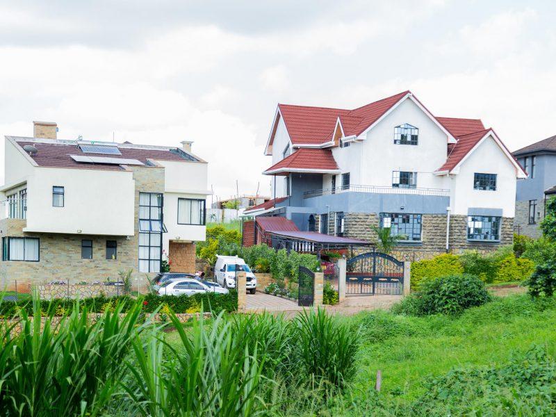 Migaa Golf Estate - Quarter Acre Land for Sale