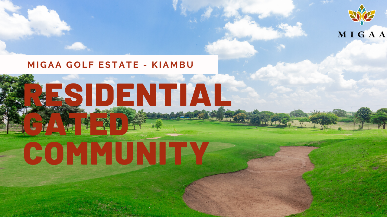 Residential Gated Community - Migaa