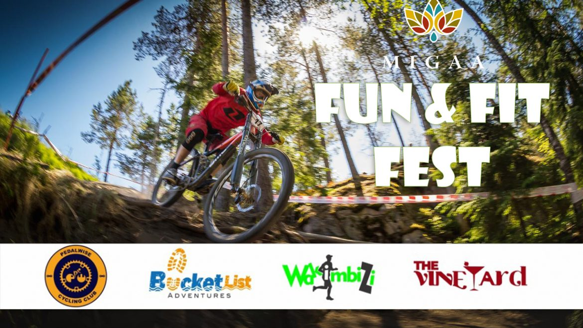 Migaa Fun and Fit Fest 2021