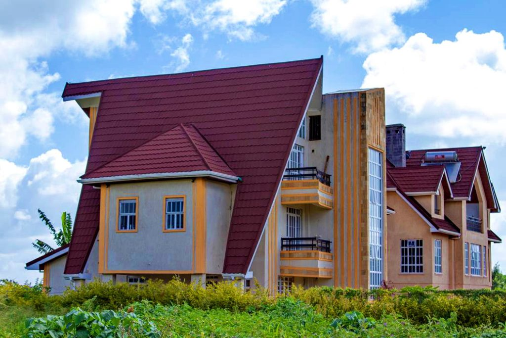 Migaa Completed Homes March 2021