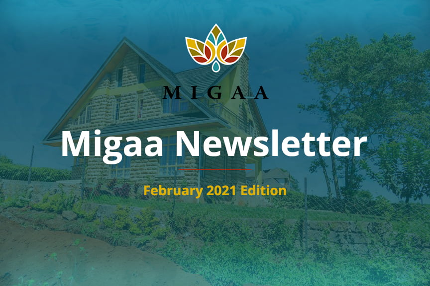 Migaa Newsletter Feb Edition