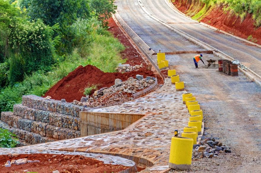Migaa Roadworks Update Feb 2021