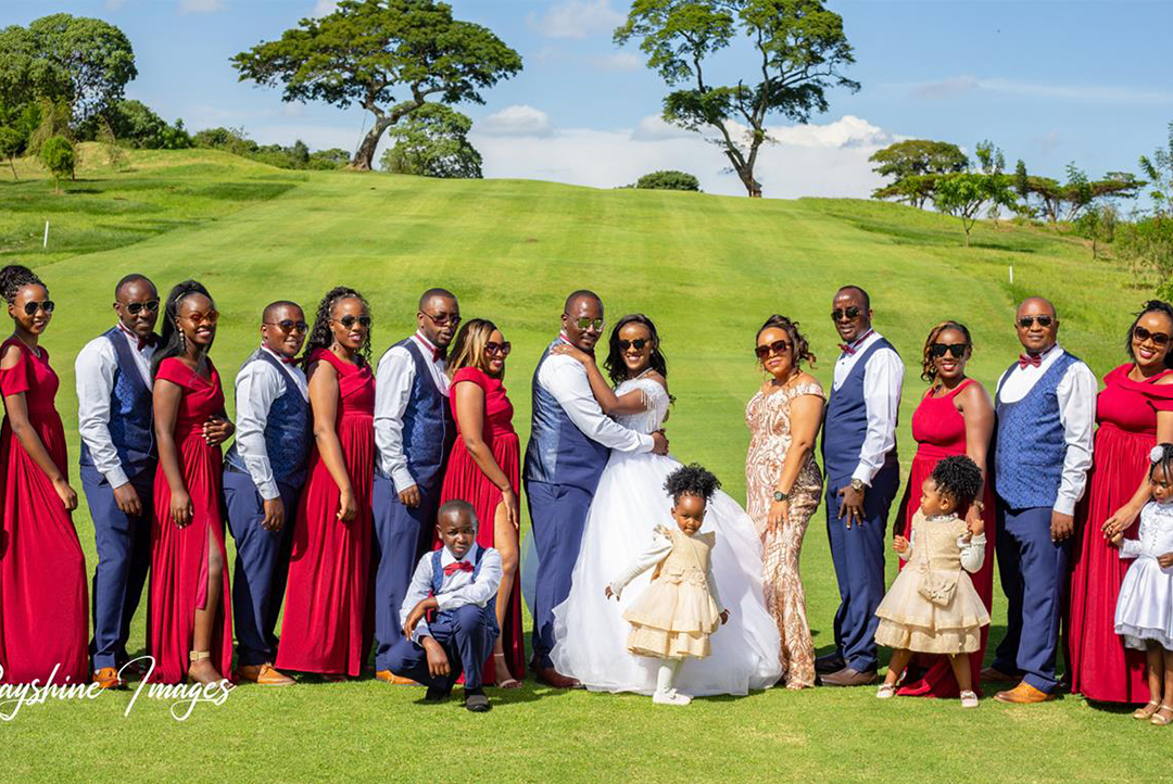 Grounds for Hire in Kenya - Wedding Grounds - Photoshoot