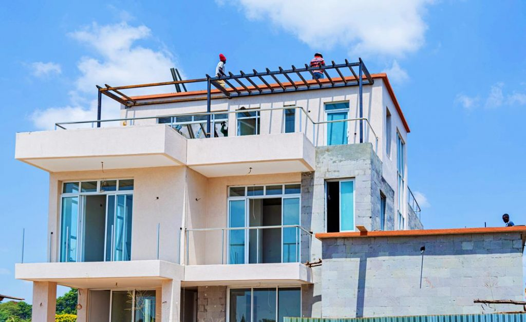 Migaa Home Owners Construction Sites - March 2021