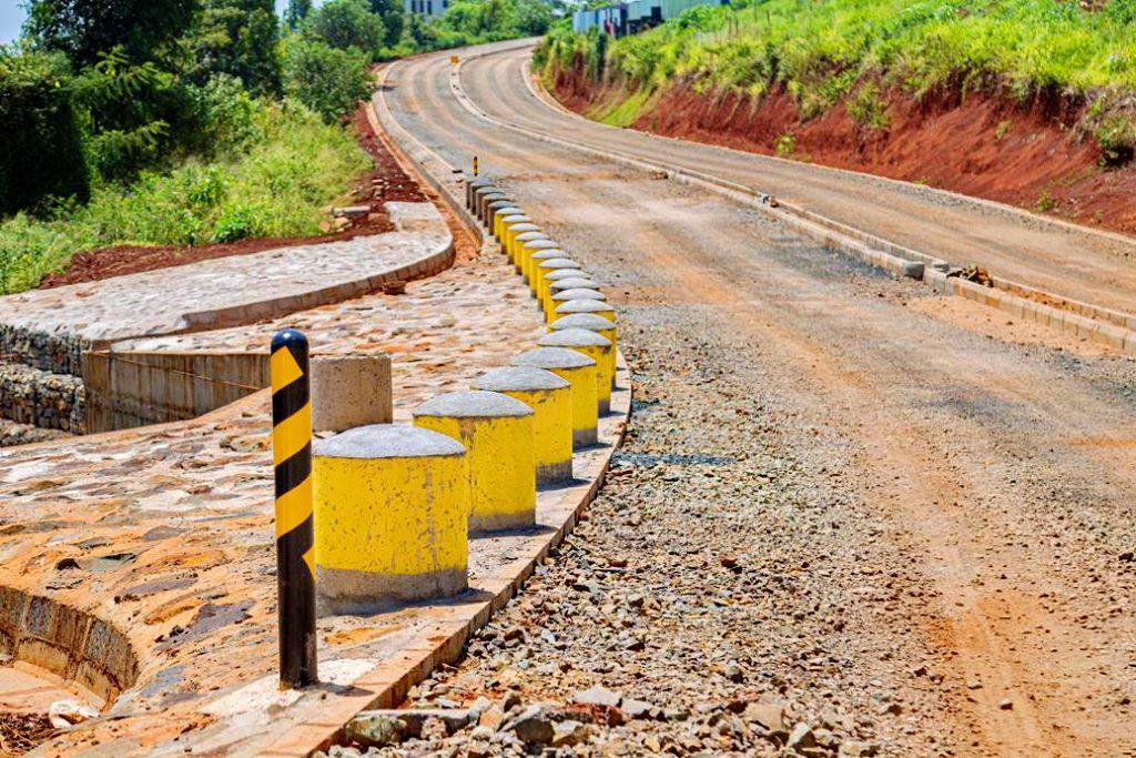 Migaa Roadworks - March 2021