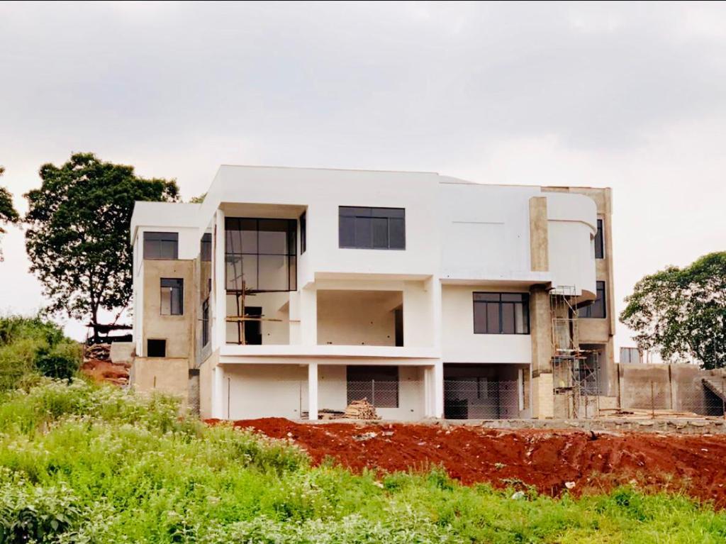 The Mutuuras Home